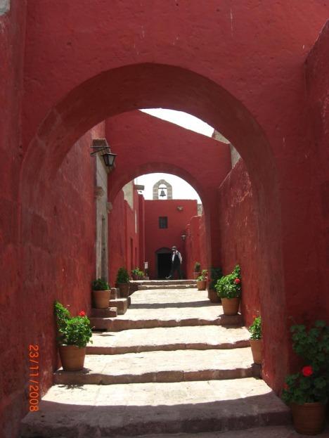 Santa Catalina-klosteret